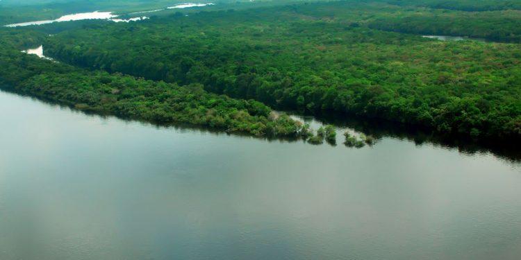 Dos dez pontos que melhoraram, cinco estão próximos de áreas protegidas ou com mata nativa Foto: Mario Oliveira/Ministério do Turismo