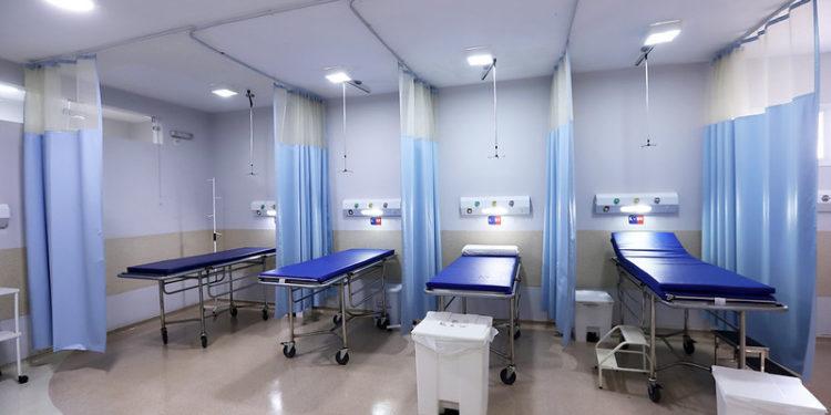 O Hospital Metropolitano passa a atender pacientes de Campinas com covid-19. Foto: Divulgação