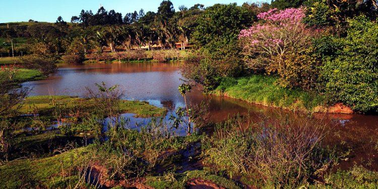 Cerca de R$ 8 milhões serão aplicados em melhorias no Parque Ecológico. Foto: Divulgação/PMC