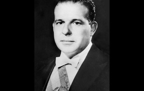 O ex-presidente João Goulart - Foto: Reprodução/Presidência da República