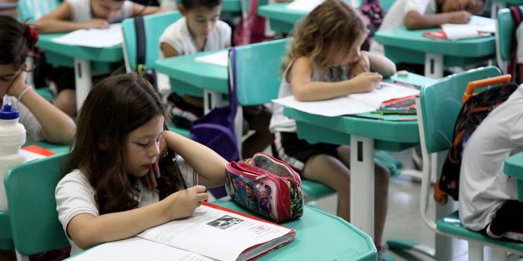 Vinhedo manterá apenas aulas on-line na rede municipal durante o mês de abril. Foto: Divulgação