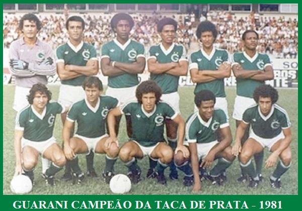 Um time que deixou saudades nos bugrinos, esquadrão com Careca, Jorge Mendonça, Capitão, Edson e outros craques do passado Foto: Divulgação