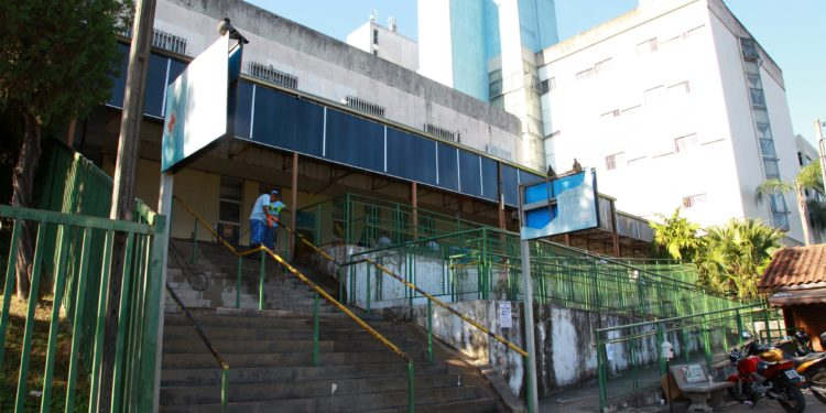 28/05/2012 -  CIDADES - Forum Da Saude Na foto o hospital municipal da cidade de Campinas DR.Mario Gatti. Foto: Leandro Ferreira/AAN