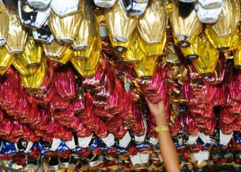 Páscoa: Procon Campinas fez pesquisa sobre preços do chocolate - Foto: Carlos Bassan/PMC