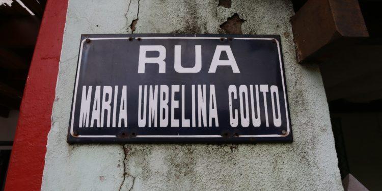 A rua Maria Umbelina Couto no bairro Guanabara em Campinas.  Foto: Leandro Ferreira/Hora Campinas
