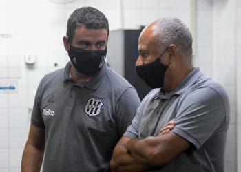 A Ponte foi um dos 18 clubes que votaram a favor da limitação de treinadores. Foto: Ponte Press/Álvaro Jr.