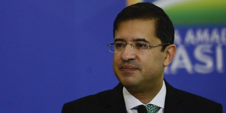 O advogado-geral da União, José Levi, deixa o cargo. Foto: Arquivo