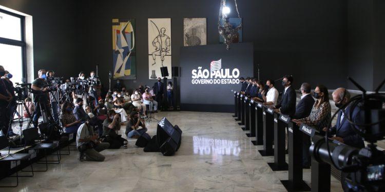 Governo  libera mais R$ 100 milhões para os setores mais afetados pela pandemia em novas linhas de crédito do Desenvolve SP e do Banco do Povo. Foto: Divulgação