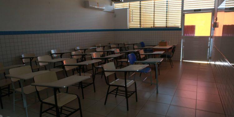 Maioria dos municípios só voltará às aulas presenciais quando professores estiverem imunizados. Foto: Leandro Ferreira/Hora Campinas