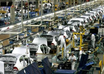 As vendas ao mercado interno de autos fecharam 2020 com 2.058.437 unidades, queda de 26,2% na comparação com o ano anterior. Foto: Divulgação