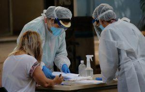 Sistema público de saúde viveu mais um dia de forte pressão. Campinas conta grande número de pessoas  à espera de leitos. Foto: Divulgação