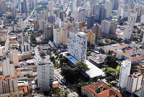 Campinas está sob restritções por conta da fase emergencial do Plano SP. Foto:  Divulgação