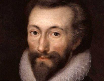 """O poeta e pastor anglicano John Donne (1572-1631): """"Nenhum homem é uma ilha"""""""