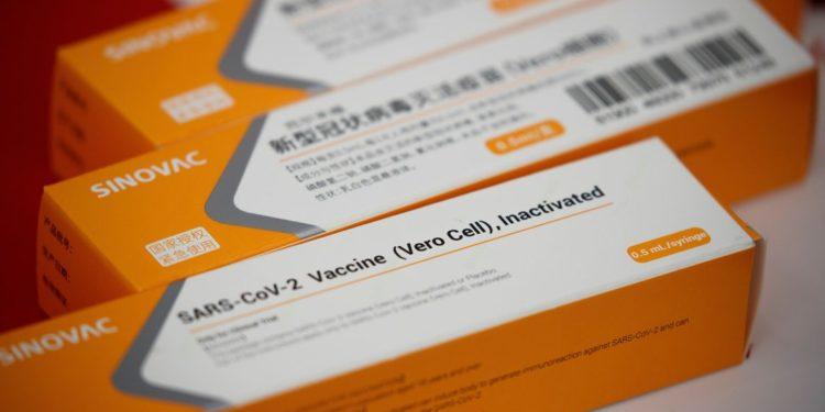 Instituto Butantant vai enviar novas doses ao Ministério da Saúde. Foto: Divulgação