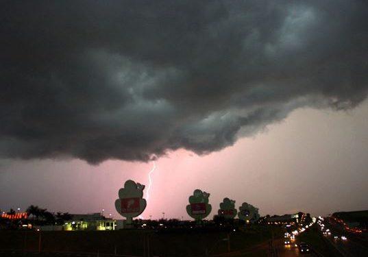 Com previsão de fortes chuvas, Defesa Civil de Campinas alerta para riscos de alagamentos - Foto: Carlos Bassan /PMC Divulgação