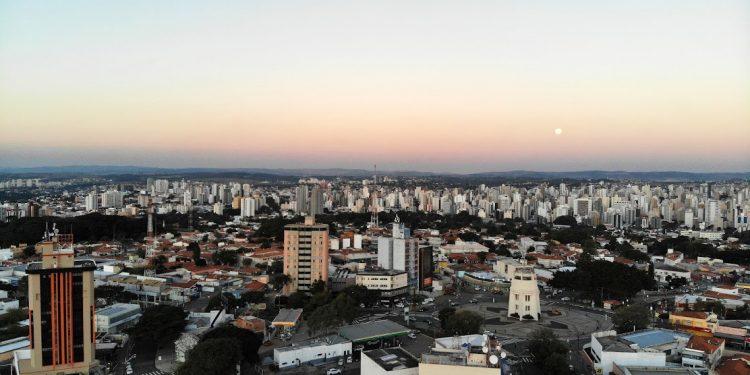 As áreas de lazer dos prédios e condomínios de Campinas deverão permanecer fechadas. Foto: Leandro Ferreira/Hora Campinas