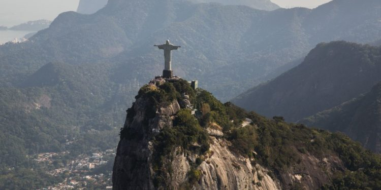 As ações para festejar o Cristo redentor abrangem os 17 Objetivos de Desenvolvimento Sustentável. Foto: Divulgação