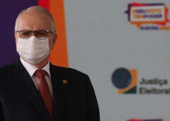 Edson Fachin, do Supremo Tribunal Federal (STF), decidiu hoje (8) anular as condenações do ex-presidente. Foto: Divulgação