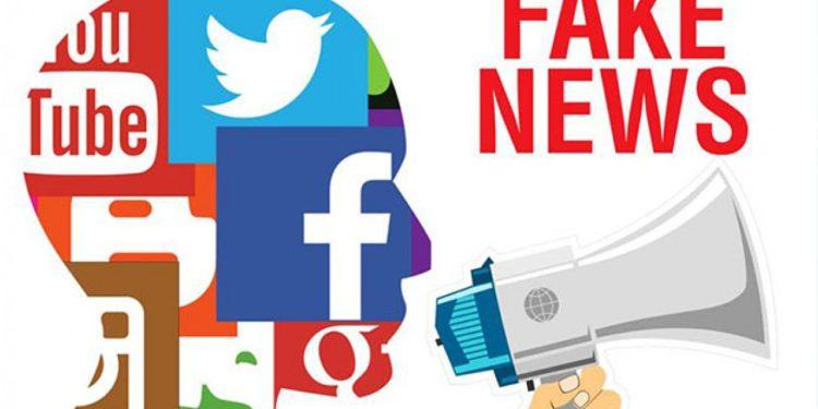 As fake news se espalham com compartilhamentos nas redes sociais
