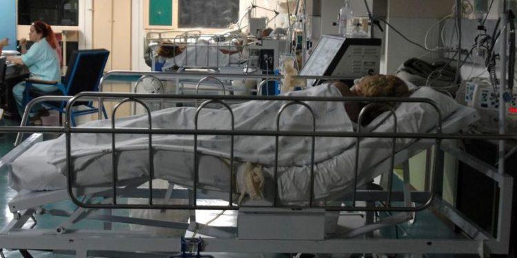 A taxa de ocupação de hospitais em Campinas continua alta. Foto: Arquivo