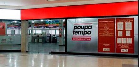 Agência do Poupatempo em Campinas: novas unidades. Foto: Divulgação