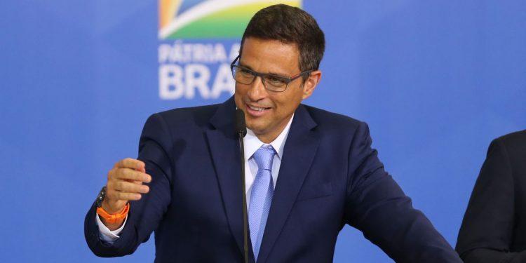 O presidente do BC, Roberto Campos Neto, disse que a ferramenta será uma inovação. Foto: Fábio Rodrigues Pozzebon/Agência Brasil