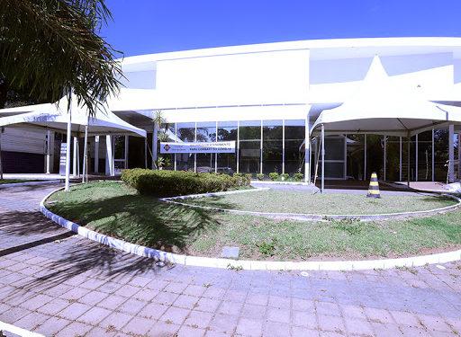 O Hospital Metropolitano  abriu 15 novos leitos SUS municipal para covid. Foto: Divulgação