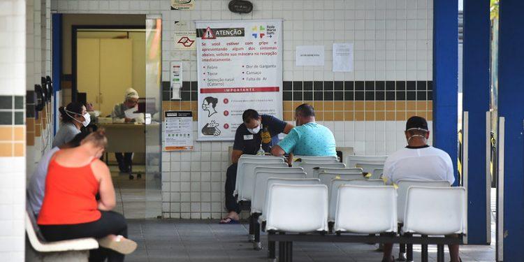 A fila de espera por leitos em Campinas sofreu redução na última semana. Foto: Divulgação