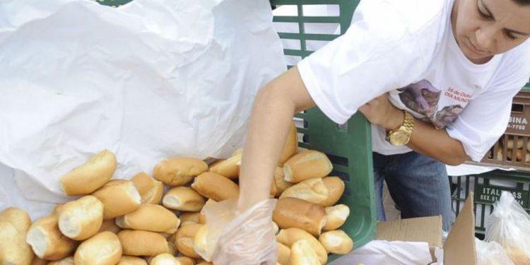 Decreto estabelece regras para informação do preço do pão - Foto: Agência Brasil