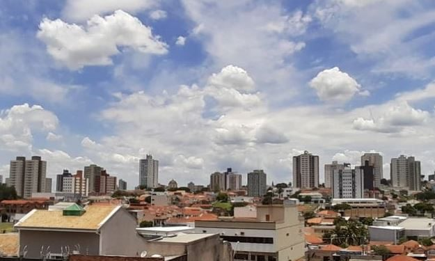 Vista da cidade de Americana - Foto: Reprodução