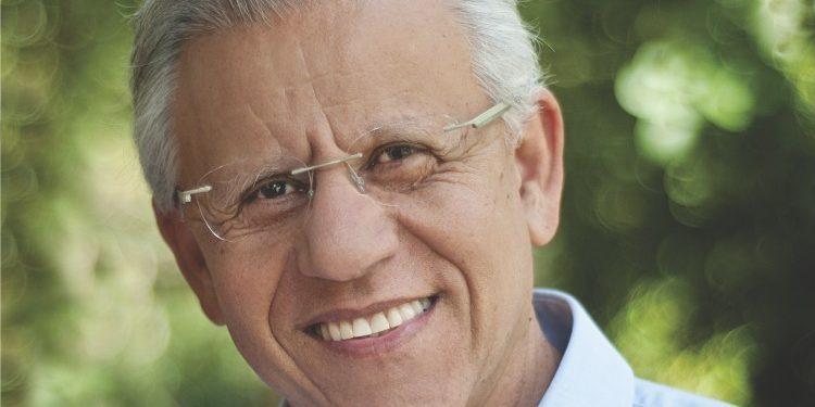 O prefeito Angelo Perugini tinha 65 anos e havia assumido o cargo em janeiro deste ano Foto: Divulgação