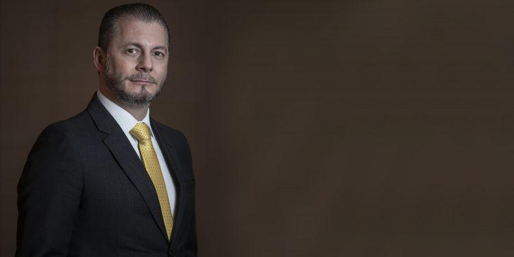 Caio Augusto Silva dos Santos, presidente da Seccional paulista da Ordem dos Advogados do Brail Foto: Adriano Vizzoni/Divulgação