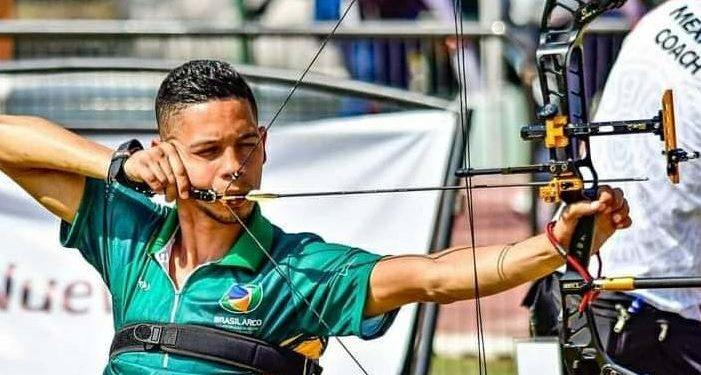 Atleta recebe apoio financeiro do FIEC - Fundo de Investimento de Esportes de Campinas - Foto: Divulgação/PMC