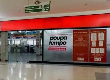 Posto do Poupatempo no Campinas Shopping - Foto: Divulgação