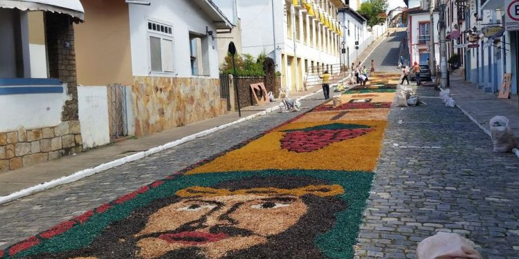 Com segundo ano sob pandemia, celebrações de Páscoa têm restrições - Foto: Léo Rodrigues/Agencia Brasil