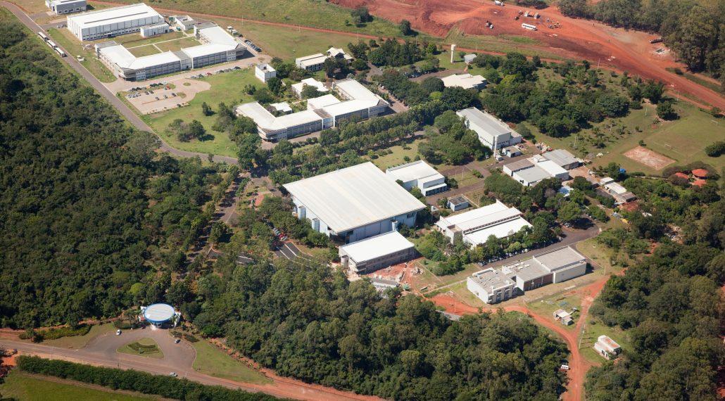 O CNPEM fica na região do Polo de Alta Tecnologia, que pode ter novo zoneamento. Foto: Divulgação