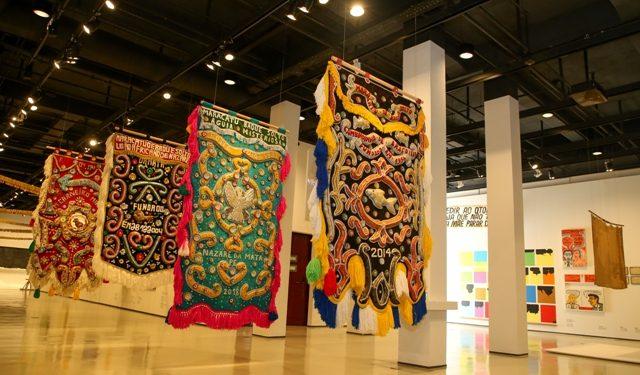 Exposição Língua Solta - Fotos:  Ciete Silverio