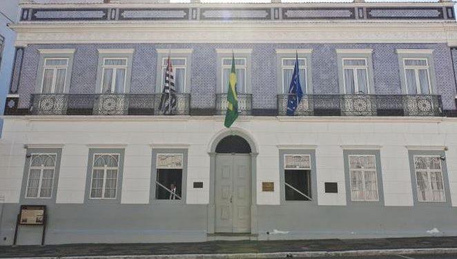 Museu Republicado de Itu oferece visita virtual- Foto: Reprodução
