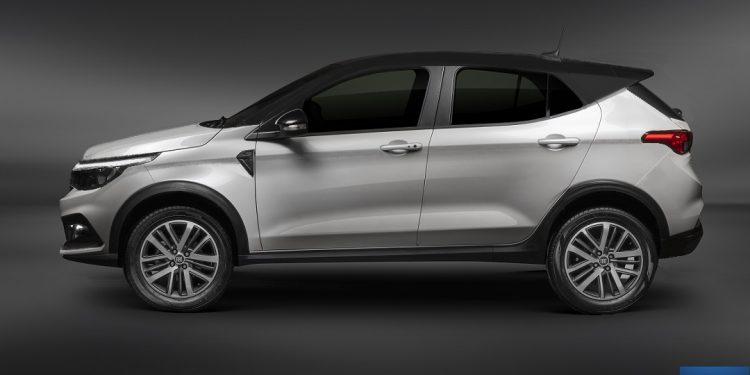 Segundo a Fiat, o novo Progetto terá o menor consumo da categoria. Foto: Divulgação