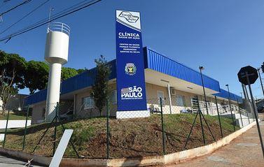 Centros de saúde estão atendendo durante o feriado -Foto: Carlos Bassan/ Divulgação PMC
