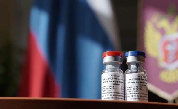 Foto: Ministério da Saúde da Rússia