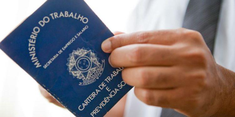 Geração de empregos: resultado foi comemorado pelo ministro da Economia, Paulo Guedes - Foto: Fotos Públicas/Camila Domingues/Palácio Piratini