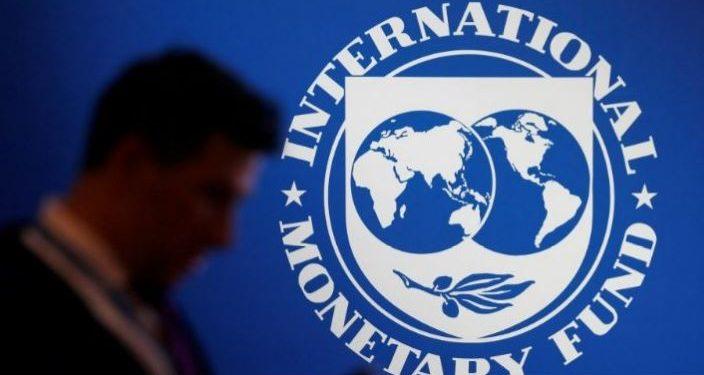 Foto: Fundo Monetário Internacional - FMI (Johannes P. Christo)