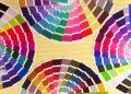 Cores têm o poder de transmitir sentimentos e provocar estímulos - Fotos: Pinterest e Google