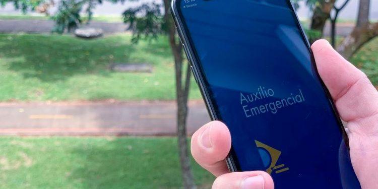 O pagamento do novo auxílio emergencial começa na próxima semana - Foto Leonardo Sá/Agência Senado