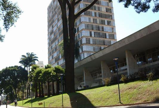 Prédio da Prefeitura de Campinas - Foto: Luiz Granzotto/ Divulgação/ PMC