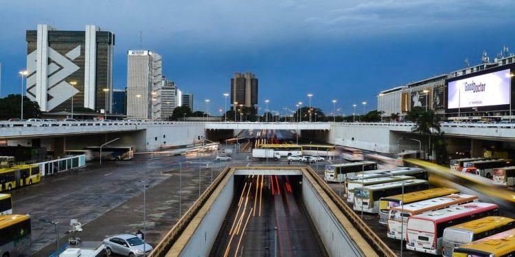 Brasília faz aniversário na data de hoje - Foto: Marcello Casal Jr/Agência Brasil