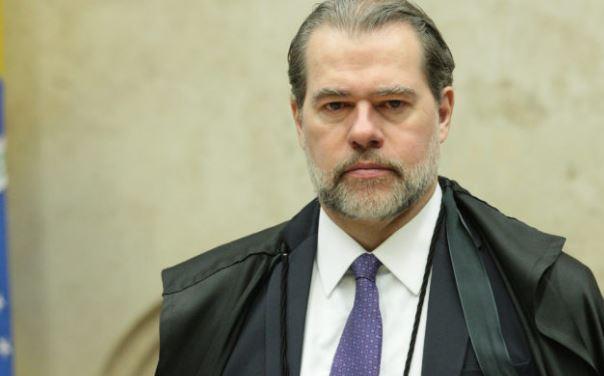 Ministro Dias Toffoli - Foto: Carlos Moura/STF
