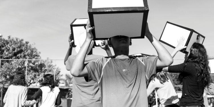 Oficina Câmeras Obscuras - Foto: Helio Carvalho/Divulgação