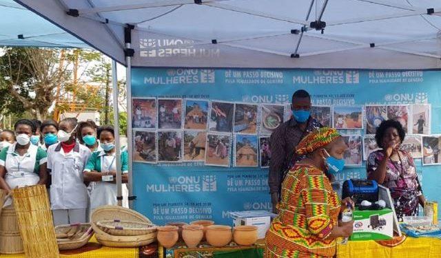Foto: ONU Mulheres Moçambique
